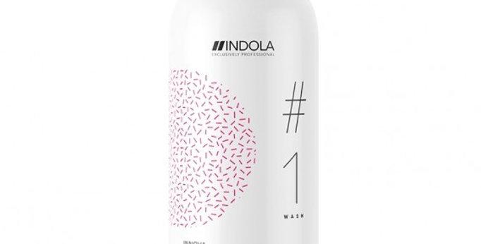 Шампунь для окрашенных волос Indola Color Shampoo 1500 мл.