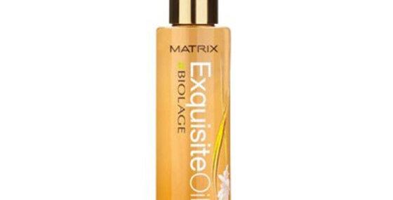 Питающее масло для волос MATRIX Biolage Exquisite Oil 92 мл