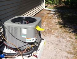 Ruud Residential Air Conditioner
