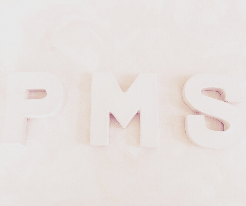 Using foods to help support PMS symptoms