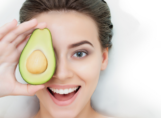 Foods for Skin Health