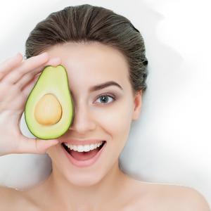 Foods for Skin Health l WellbeingEdit.com