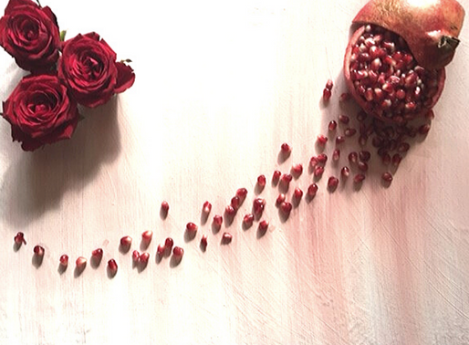 7 reasons Pomegranates are so good for you!