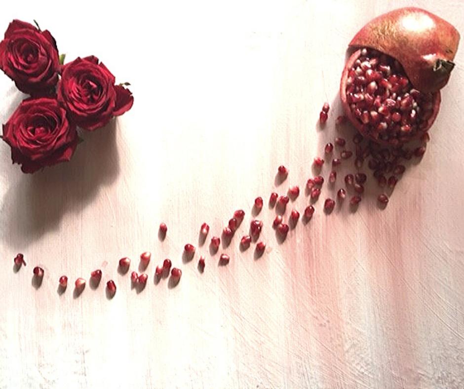 7 Health benefits of Pomegranates