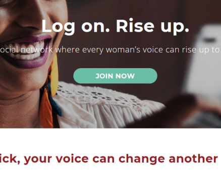 World Pulse --Impacts from Women For Women.