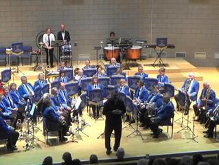 Alan Fernie Concert raises over £850 for Dorothy House Hospice