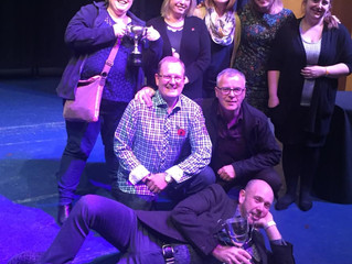 2018 3rd Section Winners at SWBBA Annual Championships