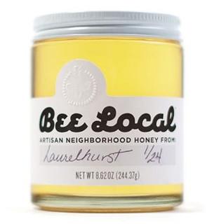 Bee Local honey