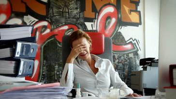 Was passiert mit uns unter Stress?