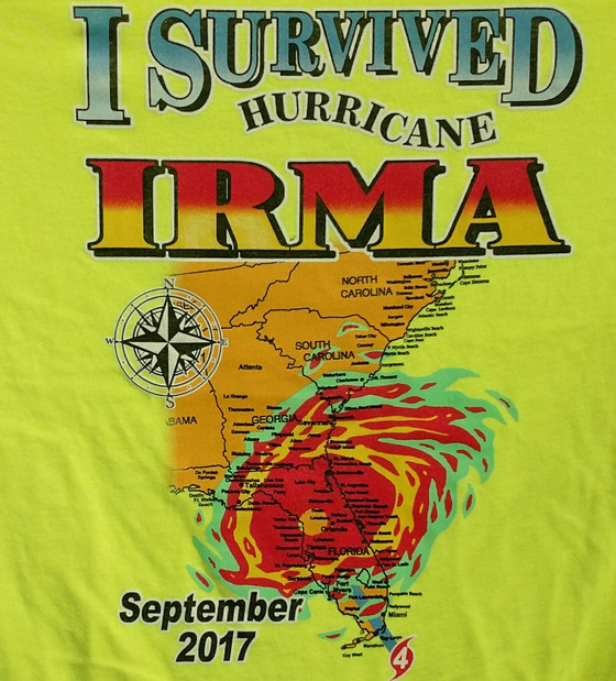 Irma... the rest of the story.