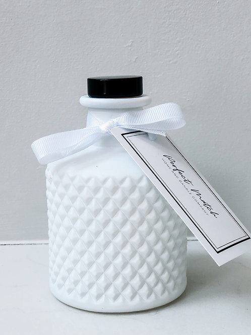 White Geo Reed Diffuser