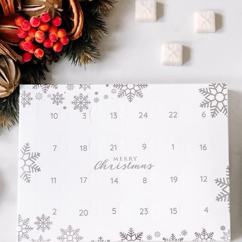PRE ORDER NOW! Perfect Match Wax Melt Advent Calendar