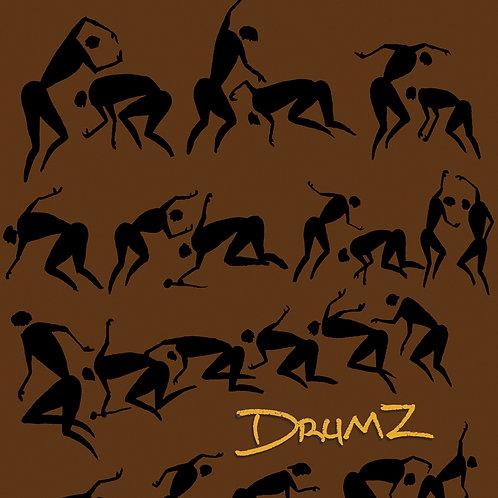 Drumz - CD