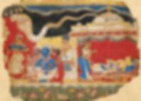 1998.182 - The Infant Krishna Spirited A