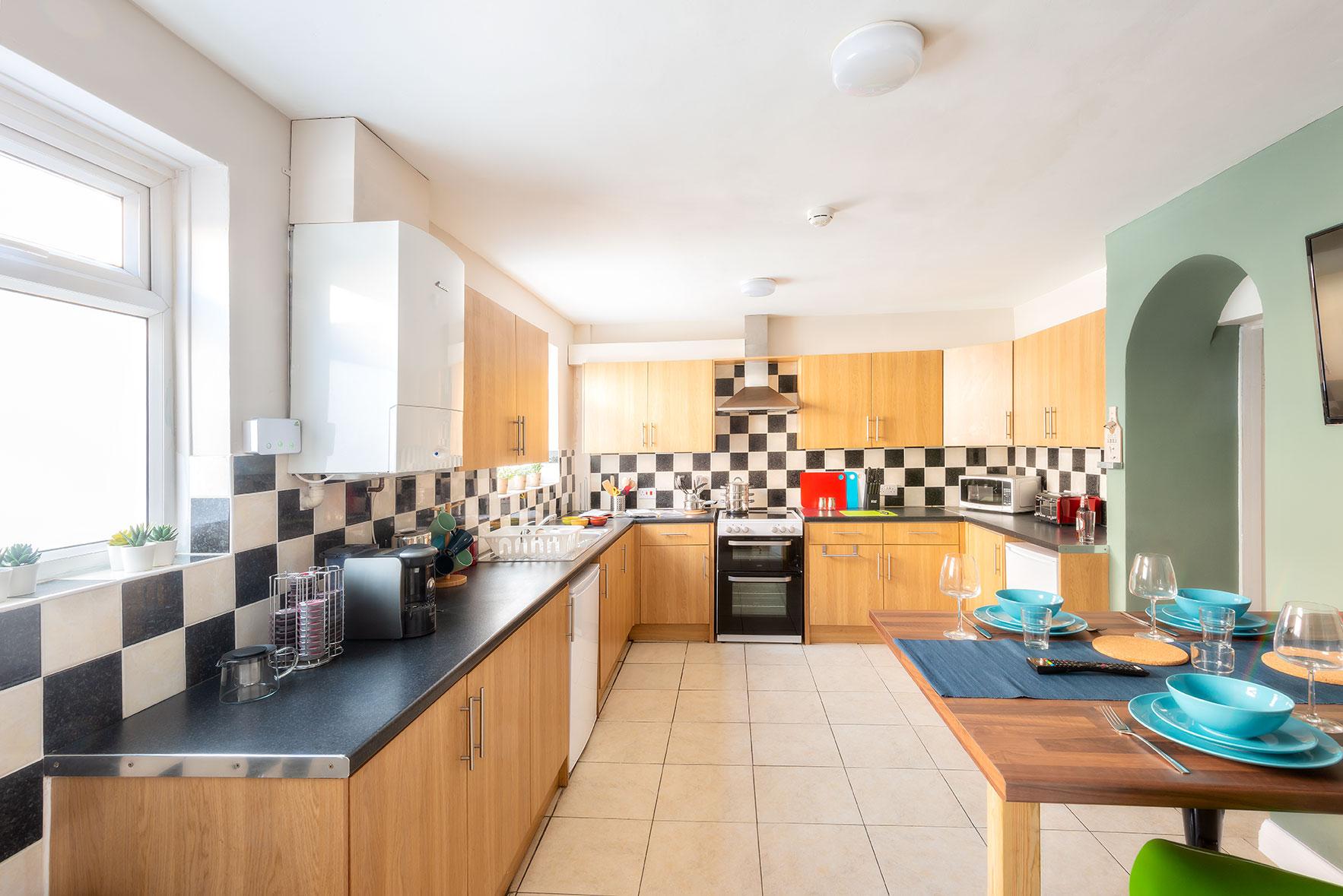 Belgrave Kitchen