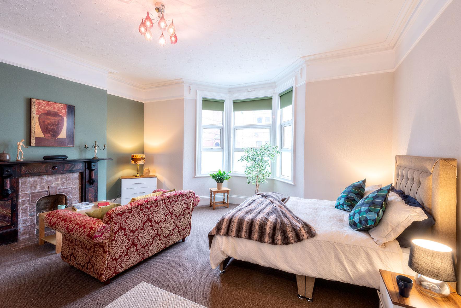 Belgrave Bedroom