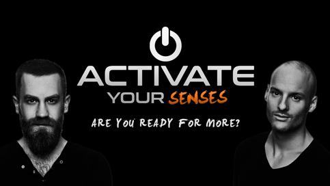 Activate Your Senses 2018