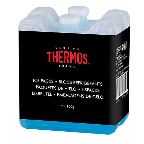 S Size ice Pack 2x100 (Аккумулятор холода)