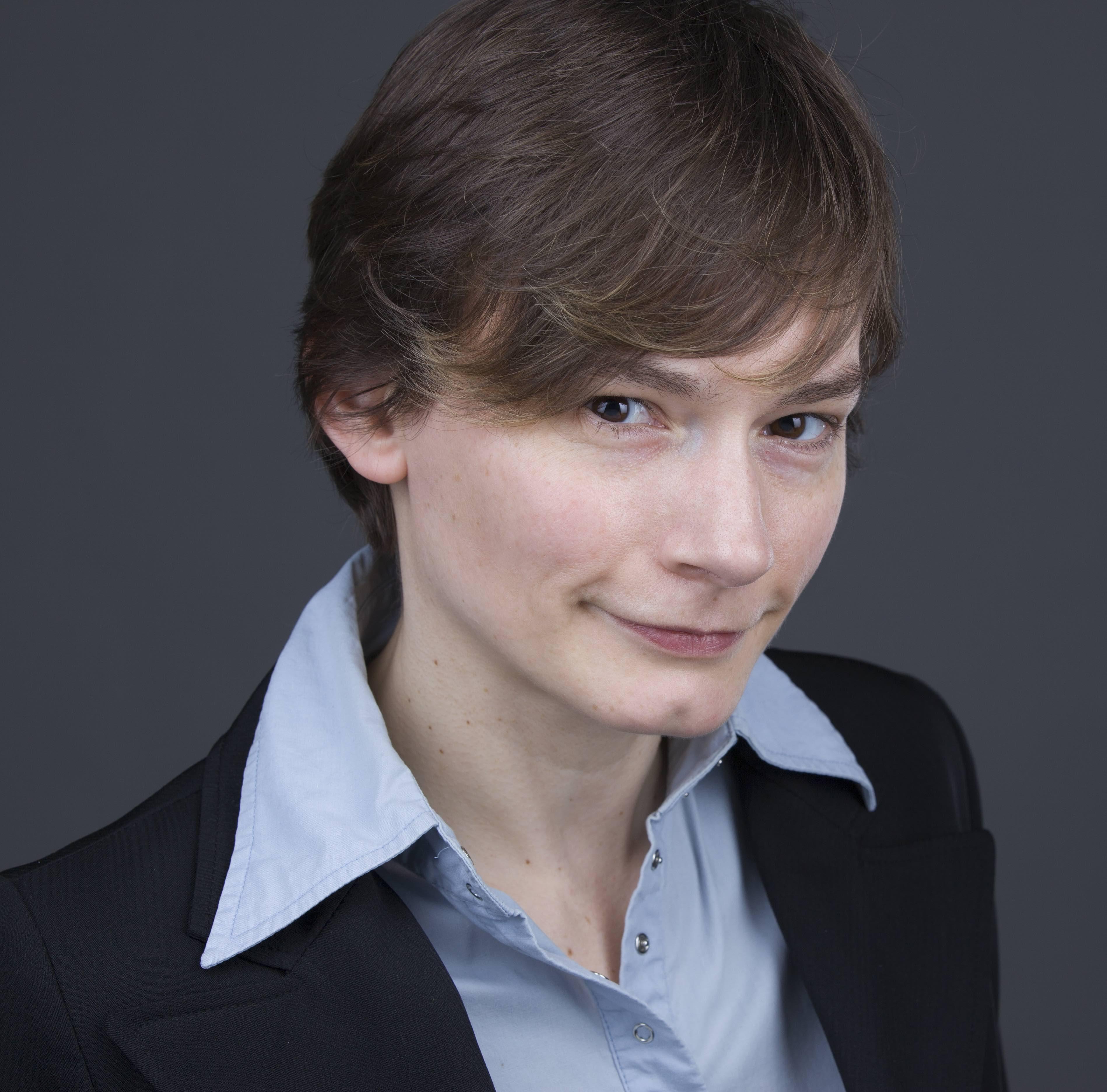 Laurence Solar-Pelletier