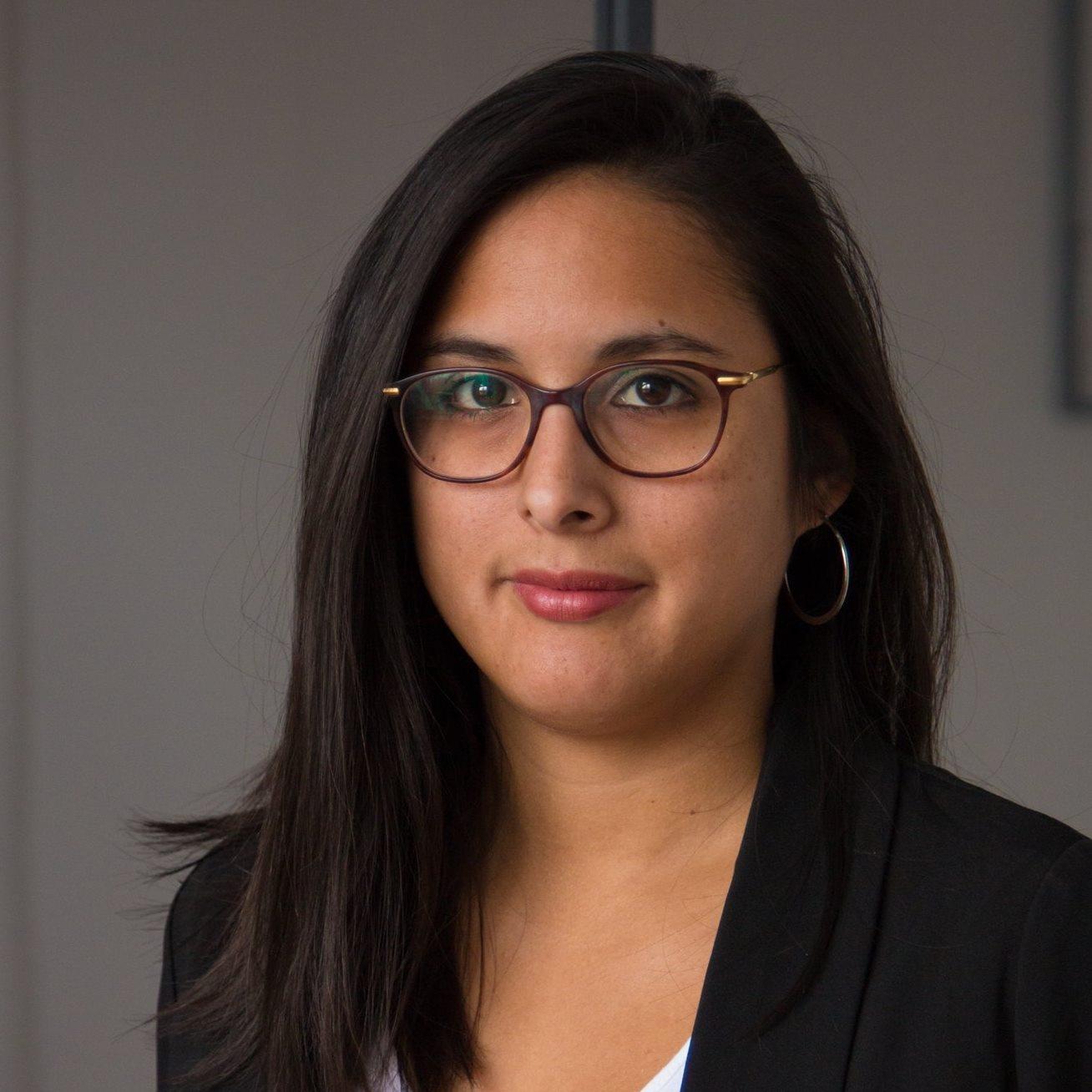 Alejandra Zaga Mendez