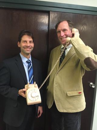 Missouri Lawyers Award - Congratulations!