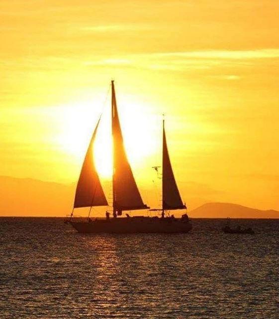 Sunsets & Sailing