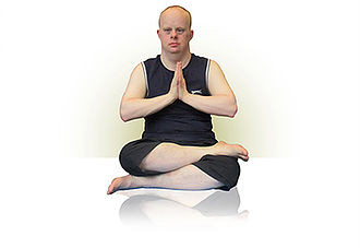 Special Educational Needs (SEN) Online Yoga Class - First Session is FREE