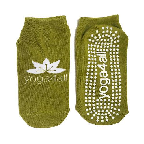Yoga4all Non-slip Yoga socks