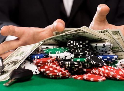 GCLUB Online Gambling in Thailand