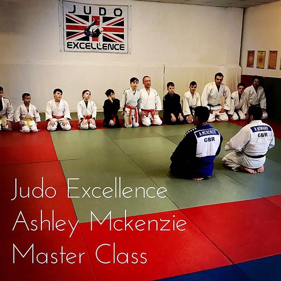 Ashley McKenzie Master Class (1)