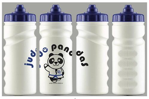Judo Pandas Water Bottle