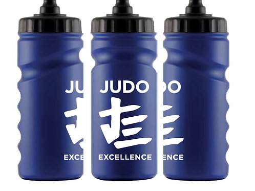 Official Judo Excellence Water Bottle