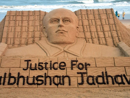 COUNSELLOR ACCESS: ICJ GUIDELINES IN KULBHUSHAN JADHAV's CASE