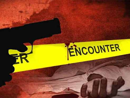 Encounter: A license to Kill?
