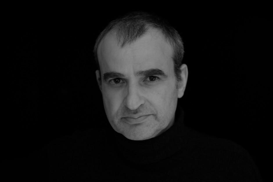 Vincent Segal , Cello