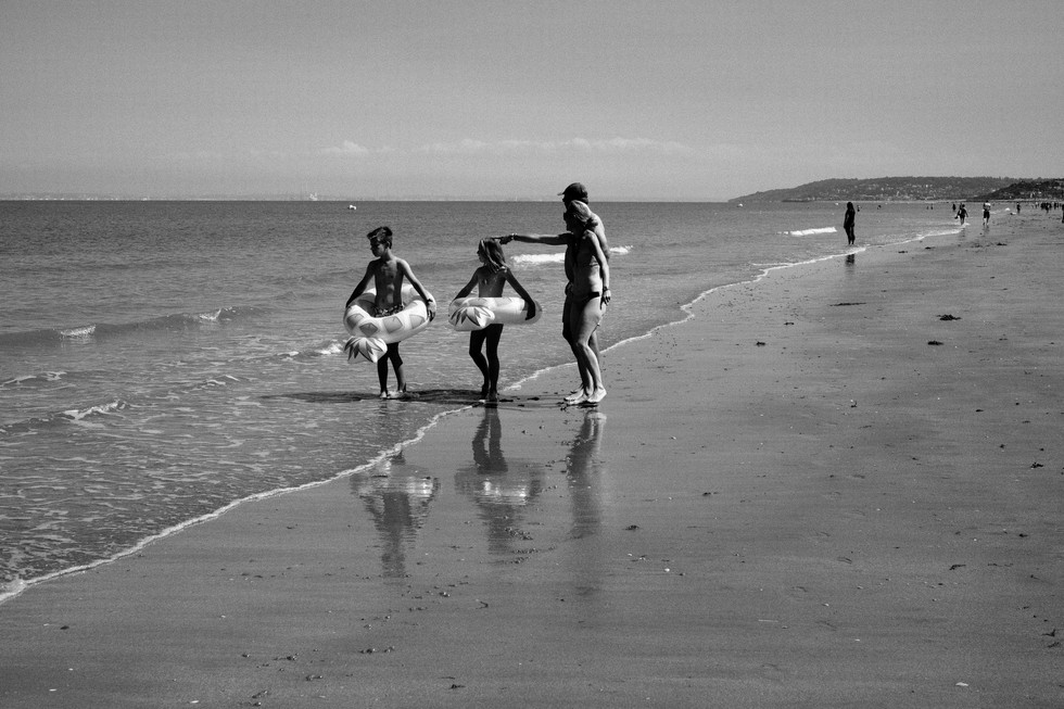 Trouville, Family
