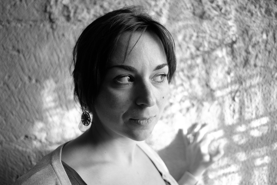Maria Simoglou