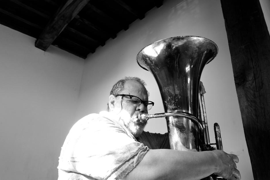 Michel Godard Tuba, Serpent