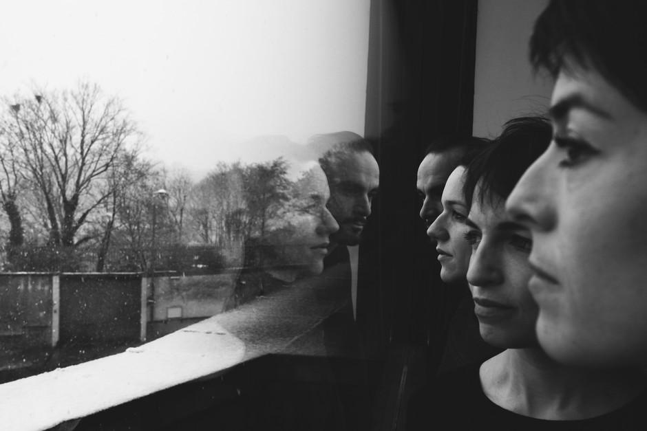"""Quatuor Voce  """"Itinéraire"""""""