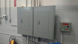 Panels D1/D2 - After