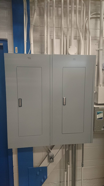 Panels C1/C2 - After