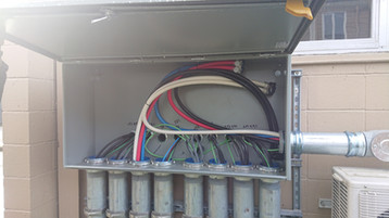 500 MCM Wire