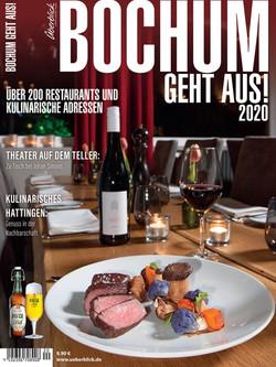 Bochum geht aus