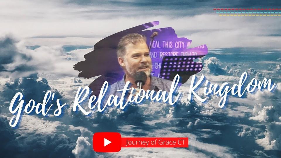 God's Relational Kingdom