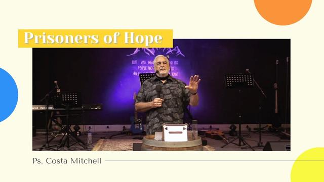 Prisioner Of Hope