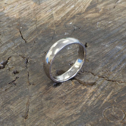 Chris Brown Wedding Ring Polished 3 copy