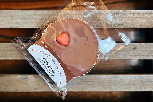 CB Stuffer Valentines Day Peanut Butter Cup