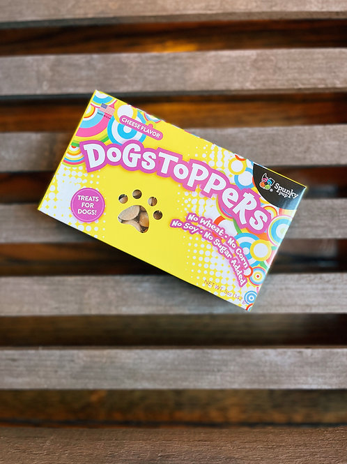 Dogstoppers Dog Treats