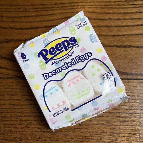 Peep Eggs