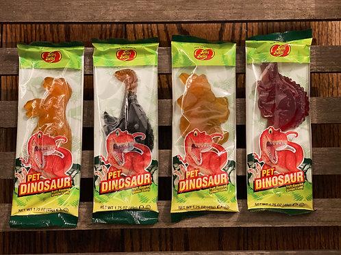 Pet Dinosaur Gummy